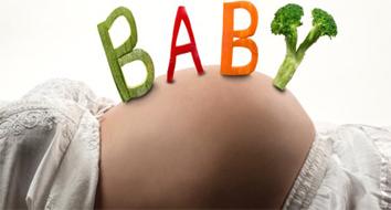 A importancia do cálcio na gravidez.