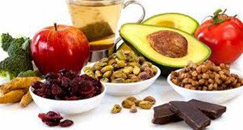 Alimentos ricos em ferro para alimentação infantil