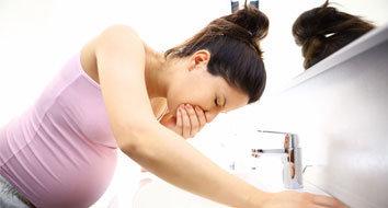 Hiperemese gravidica ou vômito em excesso