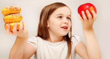 Hipertensão arterial em crianças e adolescentes.