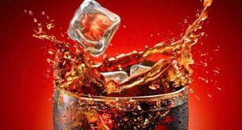 Crescimento: Refrigerante pode prejudicar a saude das crianças!