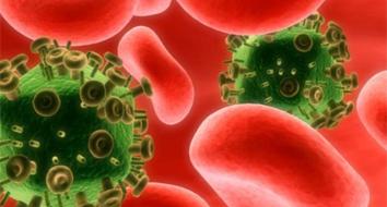 Leite materno e infecção do HIV.