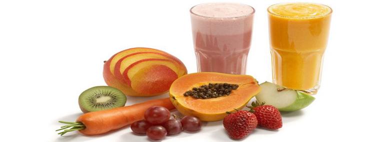 Vitaminas para engordar o bebê