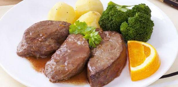 alimentos ricos em acido fólico