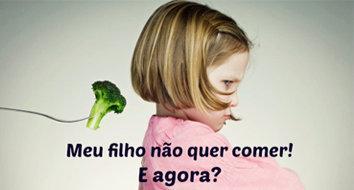 Anorexia na infância e na adolescencia