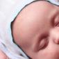 Como ensinar o bebê a dormir