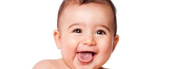 candida albicans bébé
