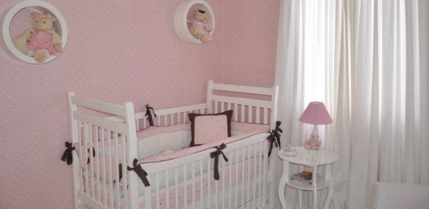 Acessórios para decoração de quarto de bebê  Pediatra Virtual