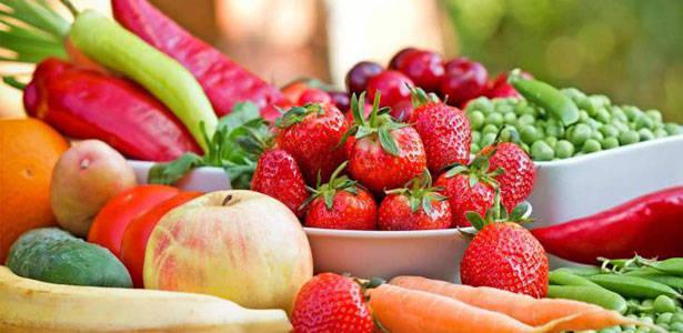 Dieta saudavel para emagrecer