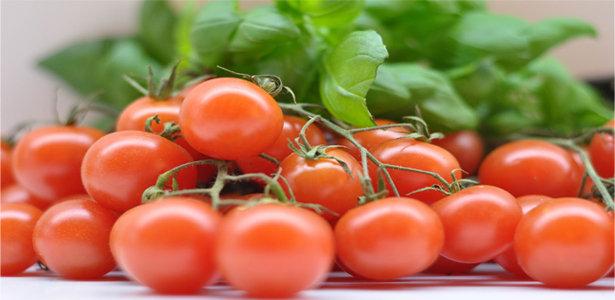 Benefícios da salada