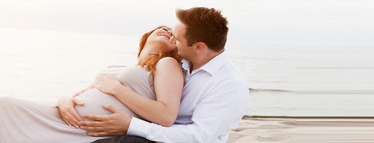 Dicas sobre sexo na gravidez.