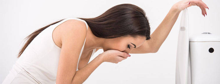 Sintomas de gravidez