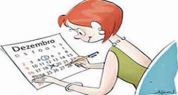 Vantagens e desvantagens do metodo do calendario(tabelinha)