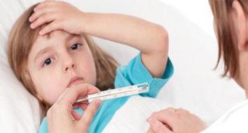 Prevenção de virose em crianças