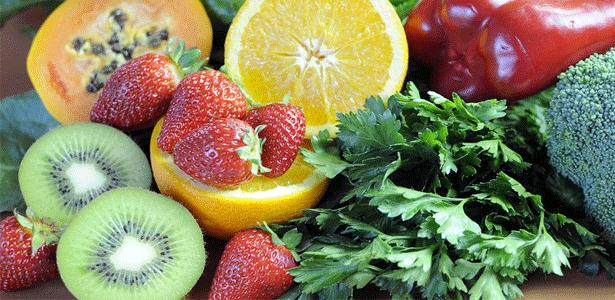 vitamina c 5 semanas de gestação