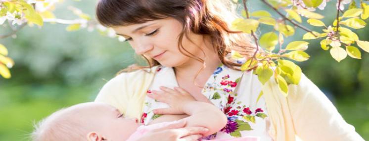 Doação de leite materno passo a passo