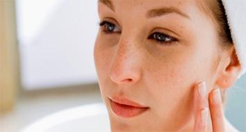Causas de alterações na pele durante a gravidez.