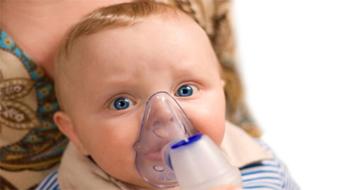 Causas e tipos de pneumonia em bebês e crianças