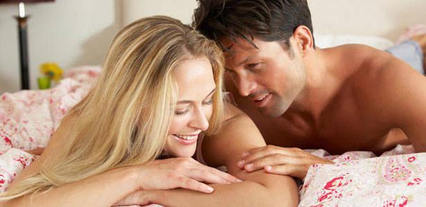 a primeira relação sexual após o parto 1