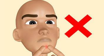 Tratamento de acne na adolescencia