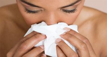 Congestão e hemorragias nasais na gravidez