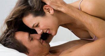 A primeira relação sexual após o parto