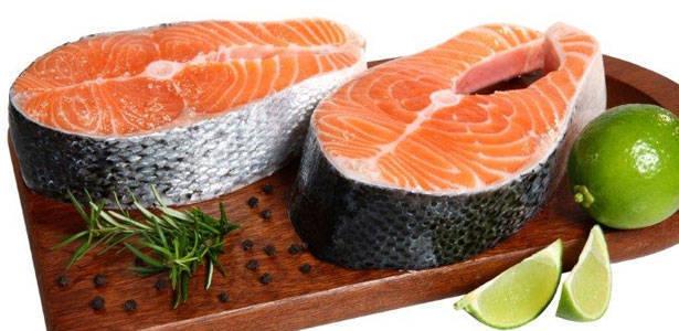 prato salmão