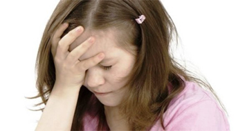 Desenvolvimento da sinusite em crianças.